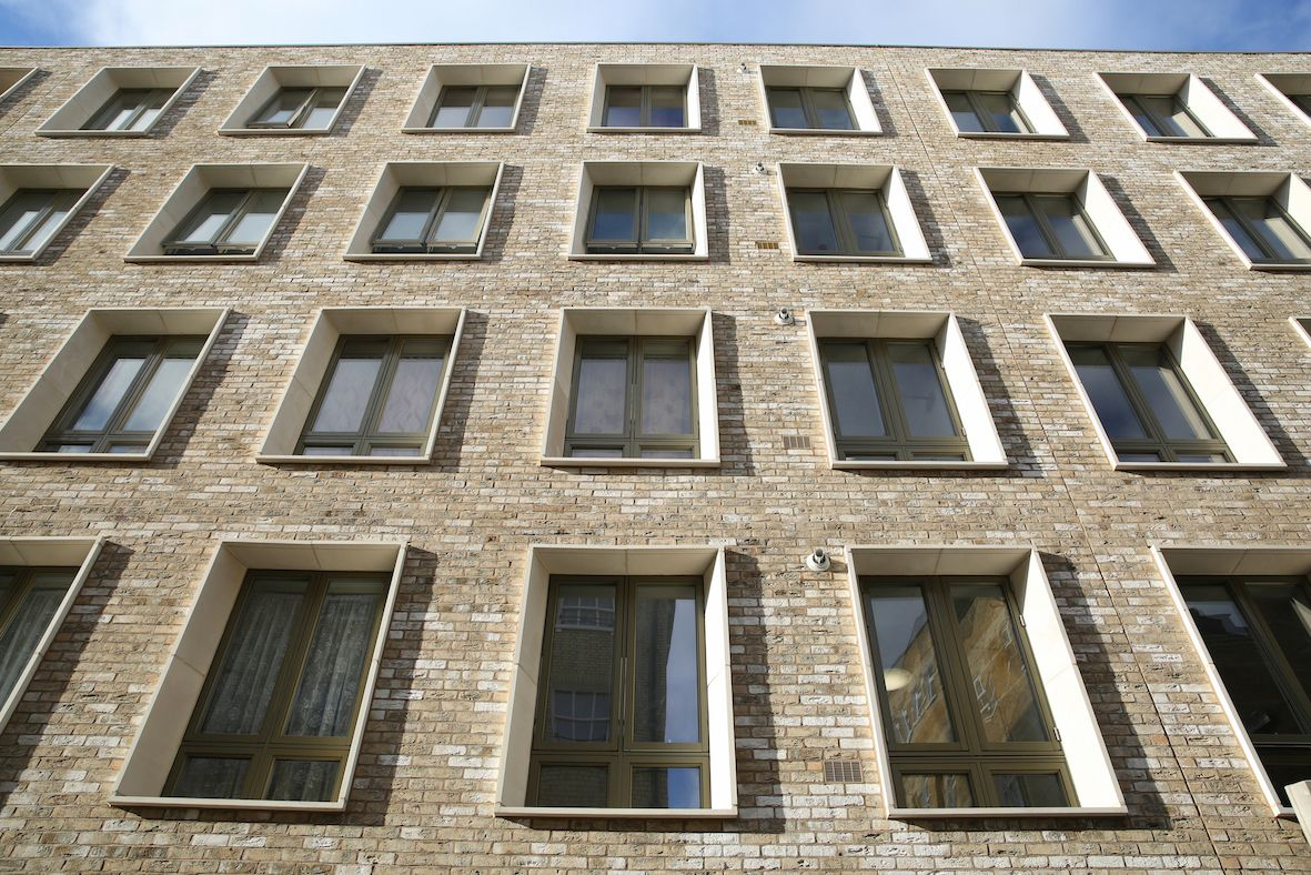 Image result for darbishire place niall mclaughlin