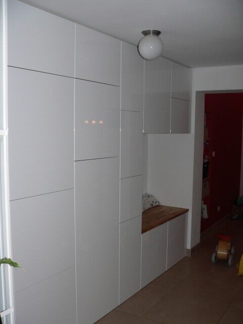 placard metod ikea avec bureau int gr pinteres. Black Bedroom Furniture Sets. Home Design Ideas