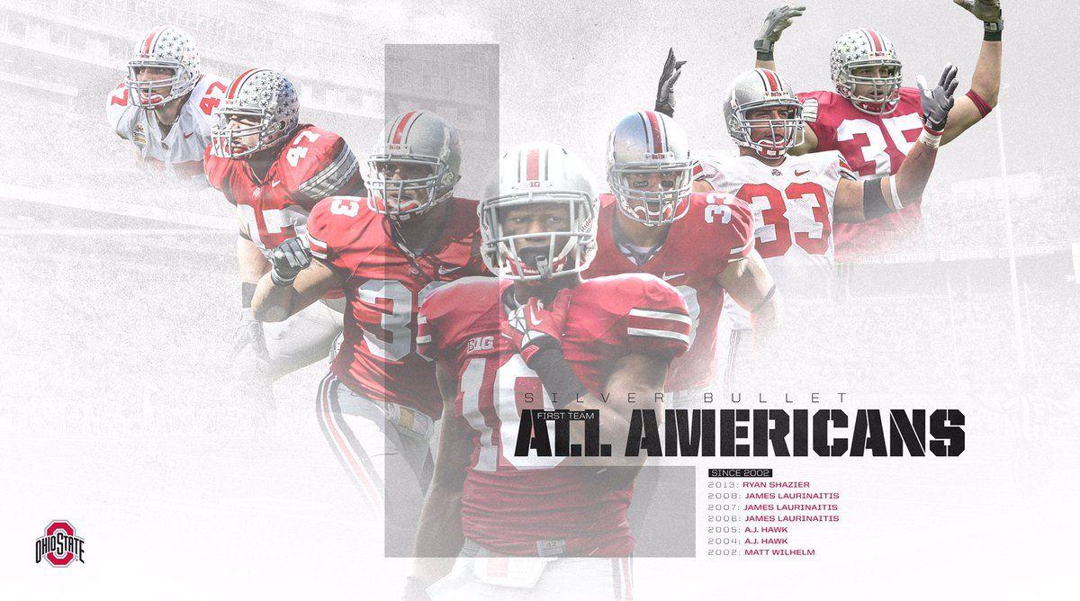 Ohio State College football recruiting, Football