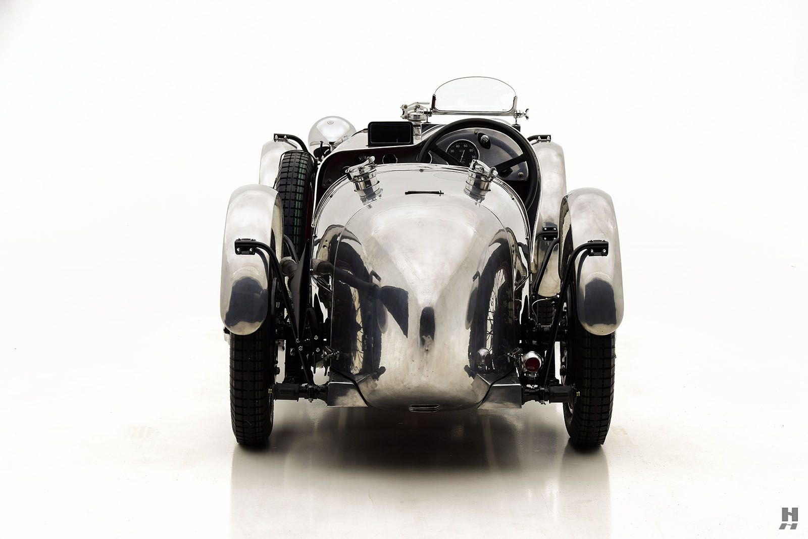 1936 MG PB Roadster Classic Car For Sale | Buy 1936 MG PB Roadster ...