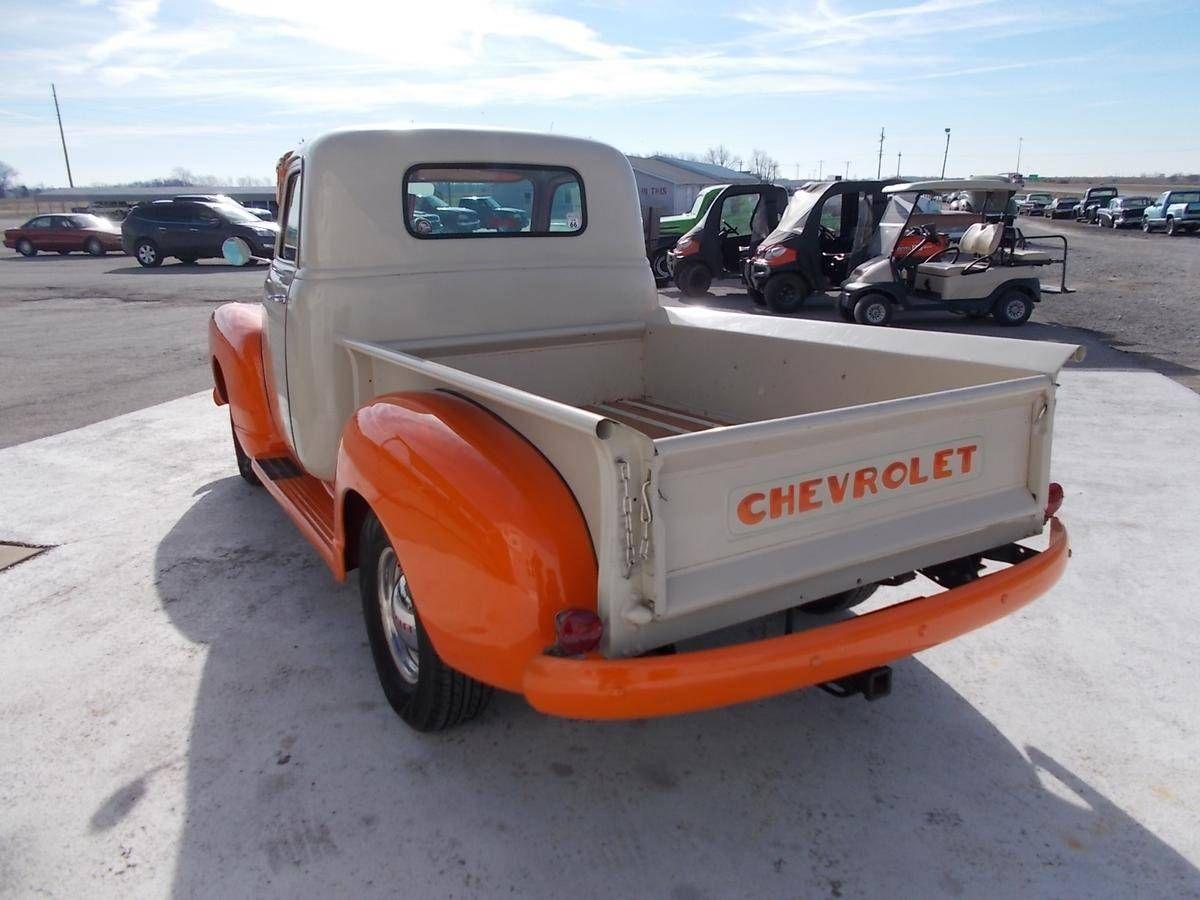 1948 chevrolet 3100 for sale 1921815 hemmings motor news