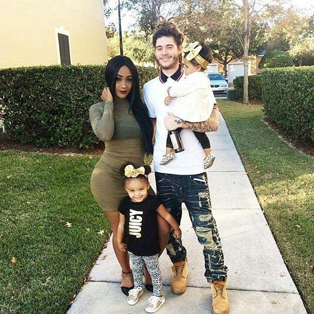 interracial couple goals instagram