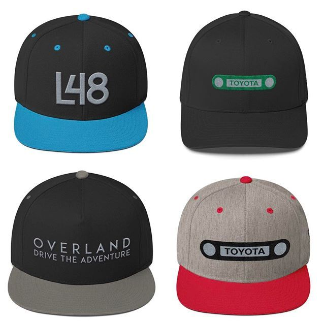 a3146a4aa HATS! Now available on the website in colors and variations ...