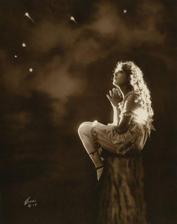 Mary Pickford, c. 1915