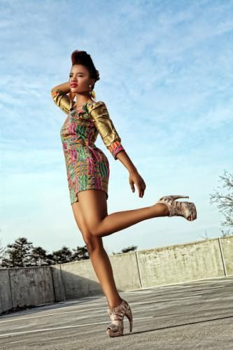 ankara styles dress #AfricanWeddings #Africanprints #Ethnicprints #Africanwomen #africanTradition #AfricanArt #AfricanStyle #AfricanBeads #Gele #Kente #Ankara #Nigerianfashion #Ghanaianfashion #Kenyanfashion #Burundifashion #senegalesefashion #Swahilifashion DKK