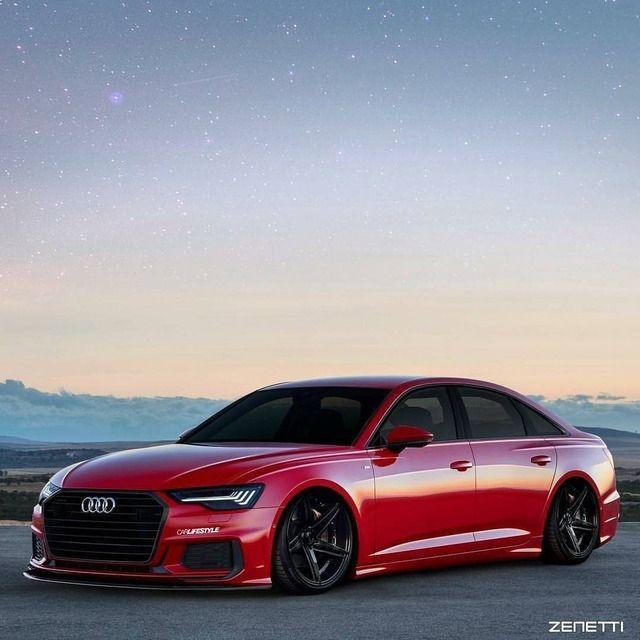 Autos, Carritos And Audi 100