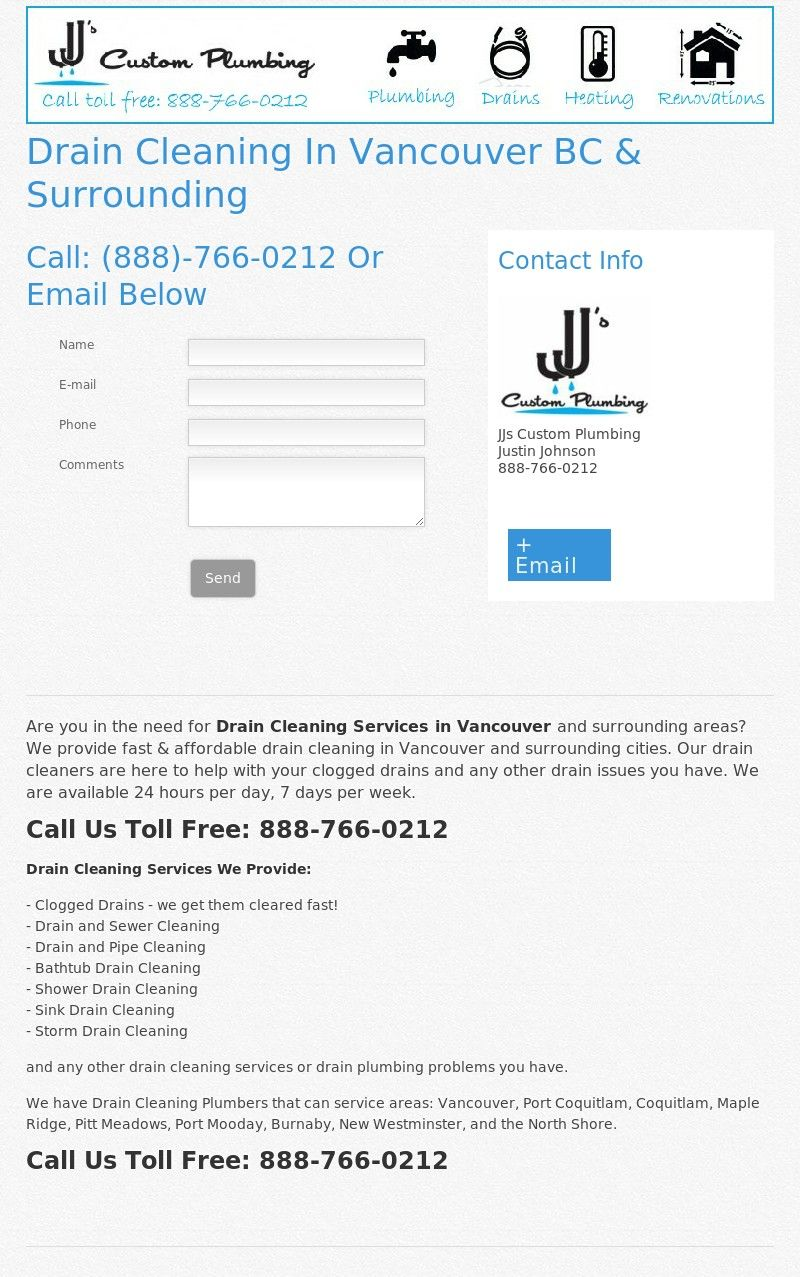 Pin by Advantly on Nice Advantly Ads Local plumbers