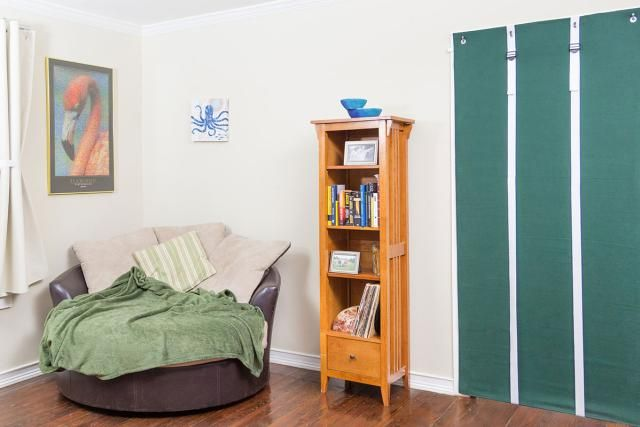 7 Soundproofing Hacks For Rooms And Apartments: Soundproof Any Door For $99