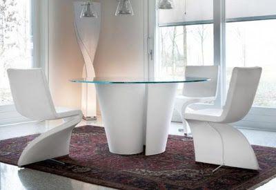 Sillas de plastico para el comedor lo mejor para el uso for Lo mejor en muebles para el hogar