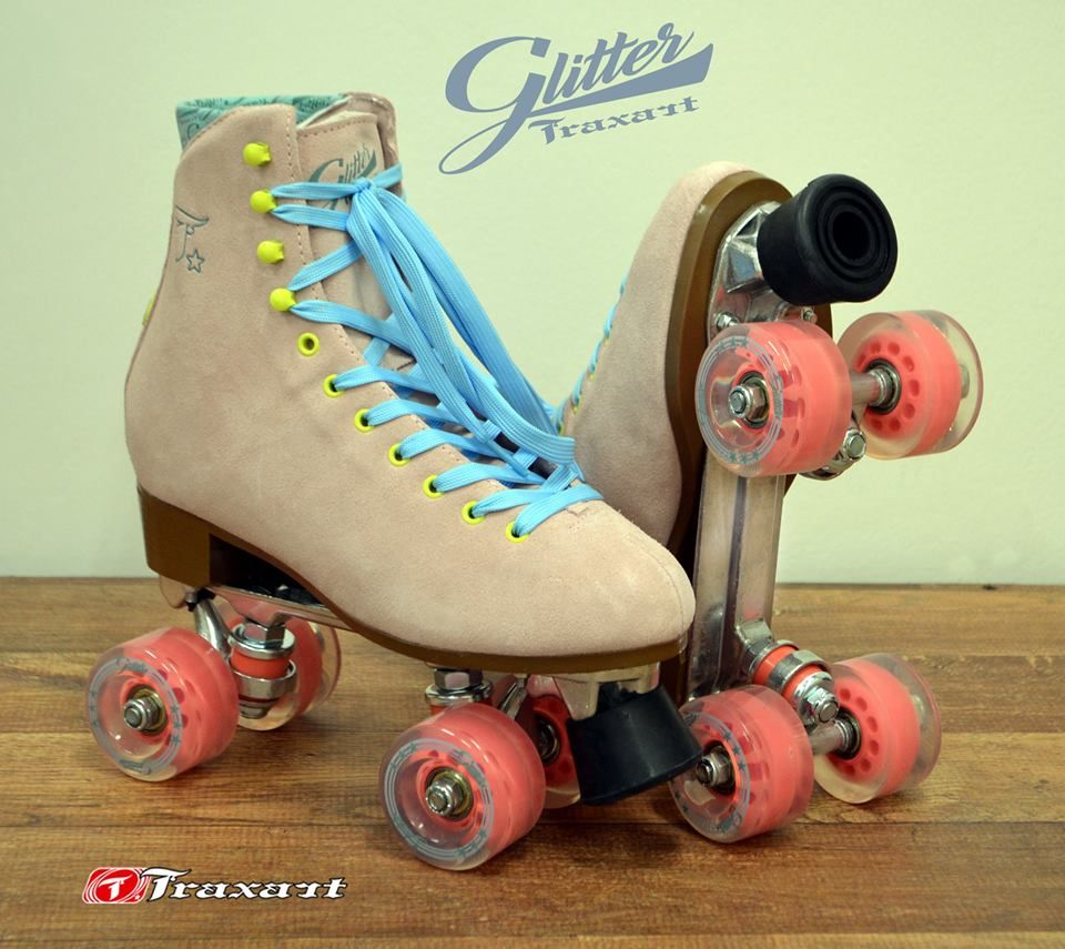 Dukes roller shoes - Rollers