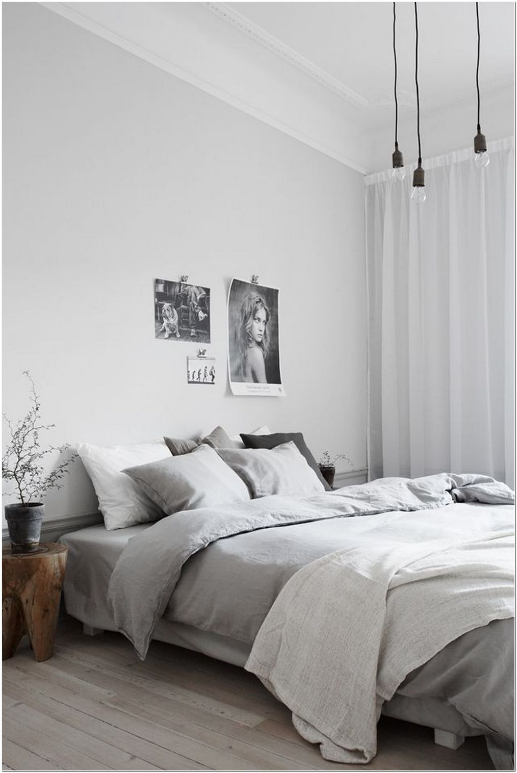 75 Grey Bedroom Ideas From The Super Glam To The Ultra Modern 43