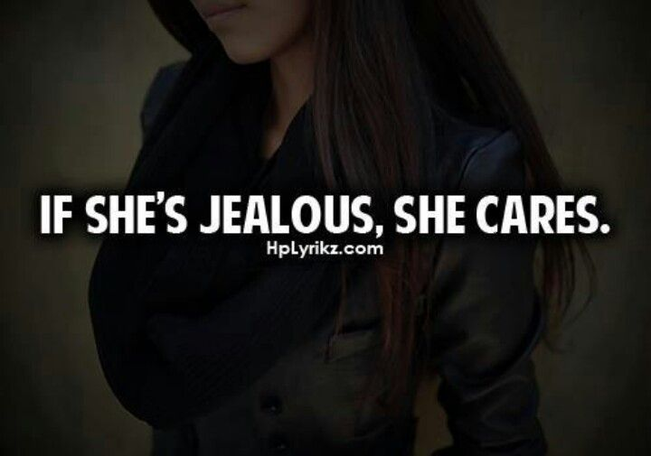 How To Know If She Is Jealous