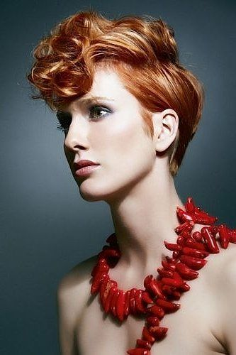 2012 Hairstyle Trends