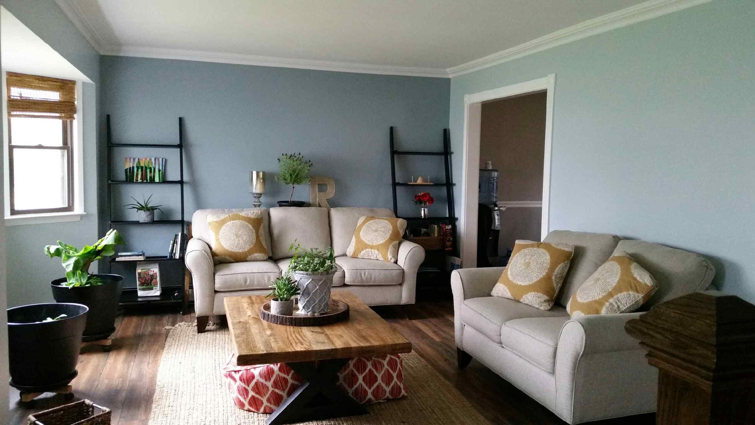 French Beret Bm Family Room Design Brown Living Room Decor Family Room