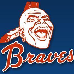 Atlanta Braves The World Of Willo Atlanta Braves Logo Atlanta Braves Wallpaper Atlanta Braves