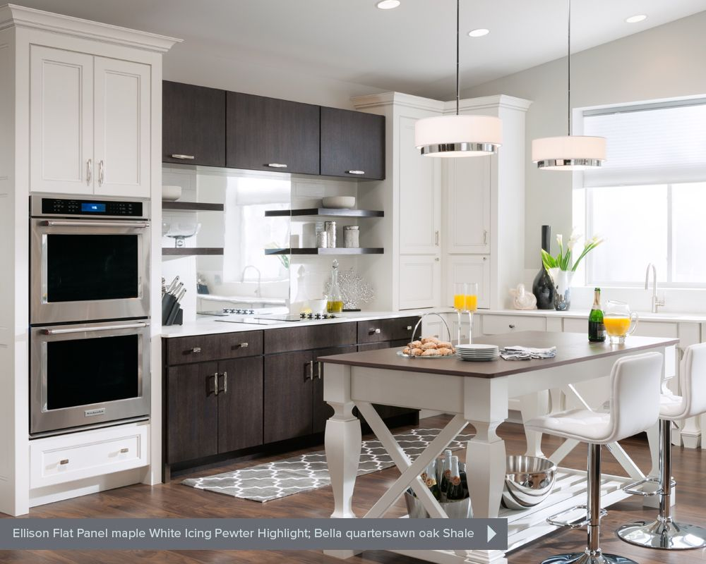 Medallion Cabinetry | Platinum, Gold and Silverline Difference ...