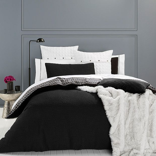 Megan Gale Hollywood Quilt Cover Set | Target Australia | Home ... : quilt cover set australia - Adamdwight.com