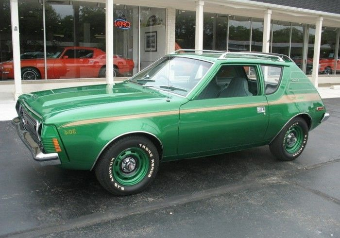 5f5a107835fb9b97bd93d9244e41743a information development of gremlin car 1973 amc gremlin x levi s  at reclaimingppi.co