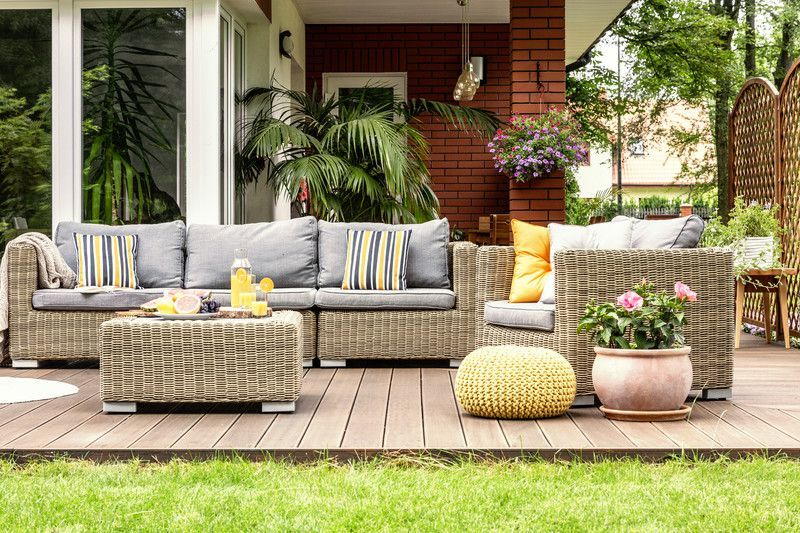 How To Store Your Garden Furniture For The Winter Trending Decor Home Decor Home Decor Trends