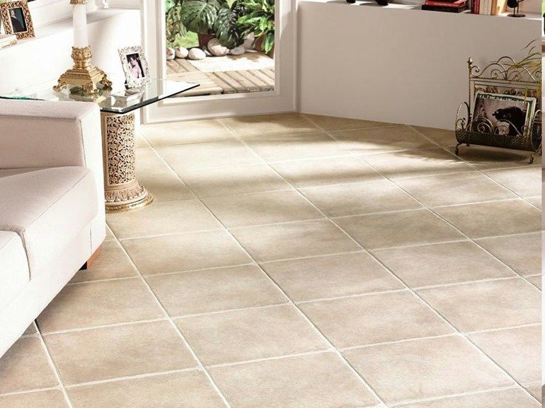 Realonda Country Cappuccino 44x44cm Porcelain floor tile