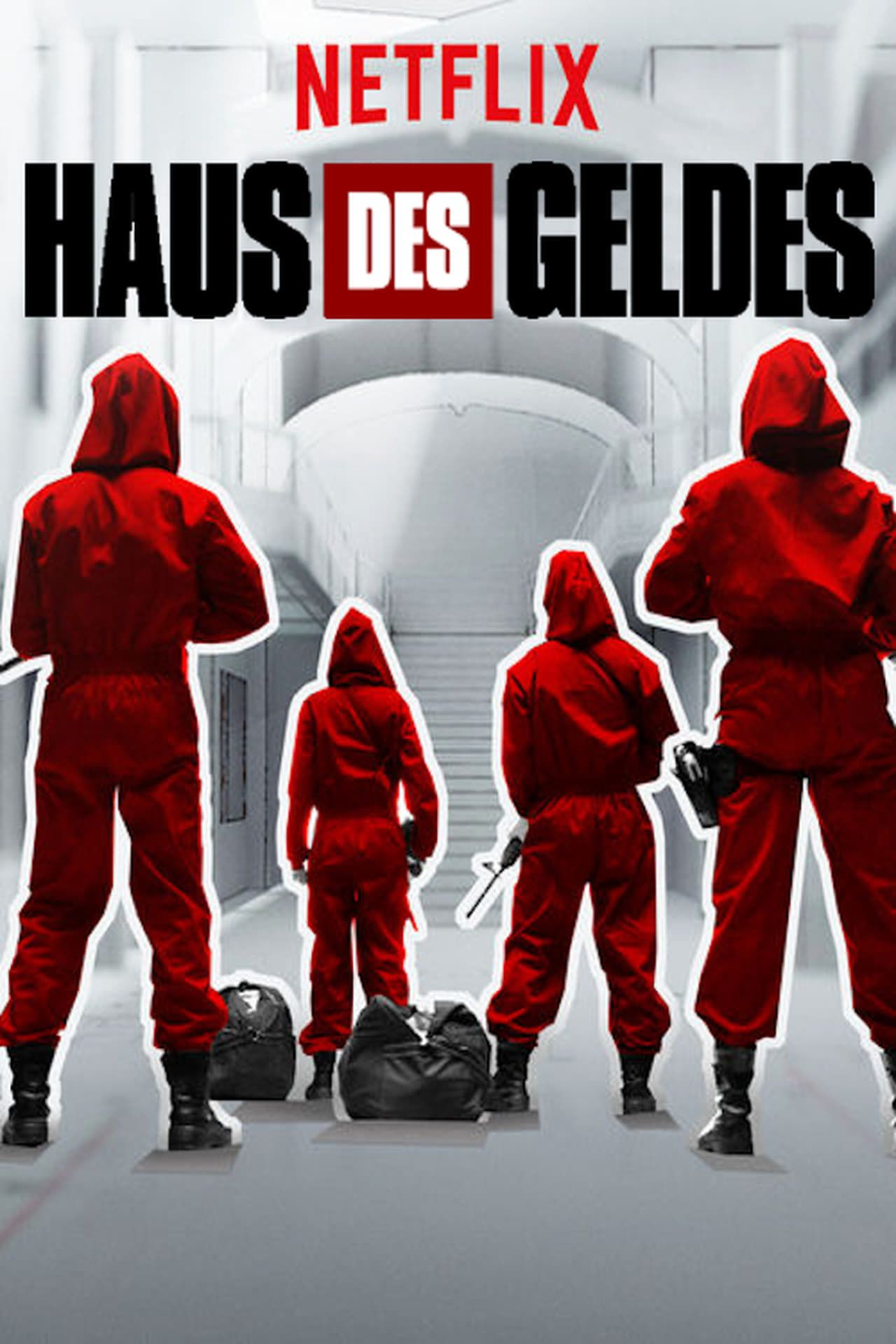 haus des geldes wallpaper