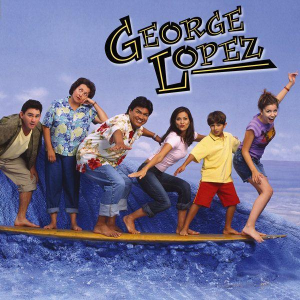 George lopez (tv series 2002–2007) imdb.