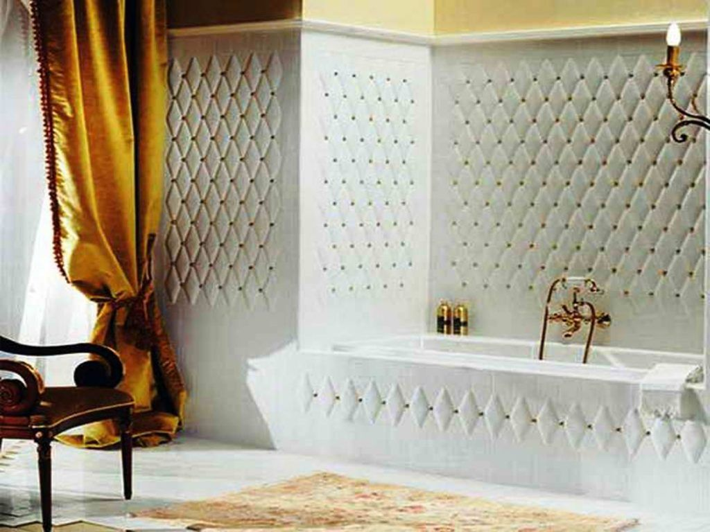 Best Shower Curtain Design For Small Bathroom