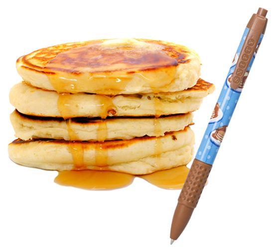 Pancakes Smelly Pen Pancakes, Stocking stuffers and Pdf - health history template