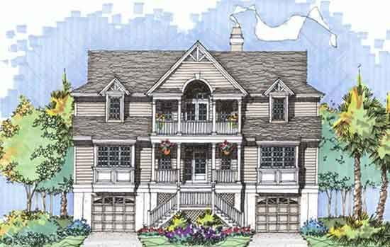 Waterfront Home Plans, Whether you are looking for waterfront home on house design, patio design, water bathroom design, water front art, ocean front home design,