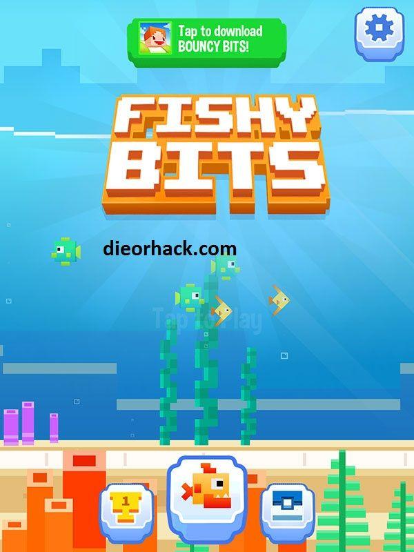 fishy bits hack ios hacks pinterest