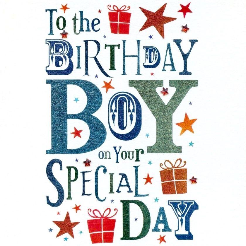 Birthday male Happy birthday boy, Happy birthday kids
