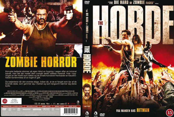 The Horde - 2009