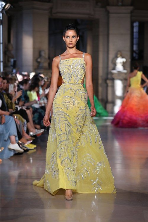 FALL-WINTER 2020 - Gallery #gorgeousgowns