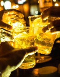 Fibromyalgia and Alcohol