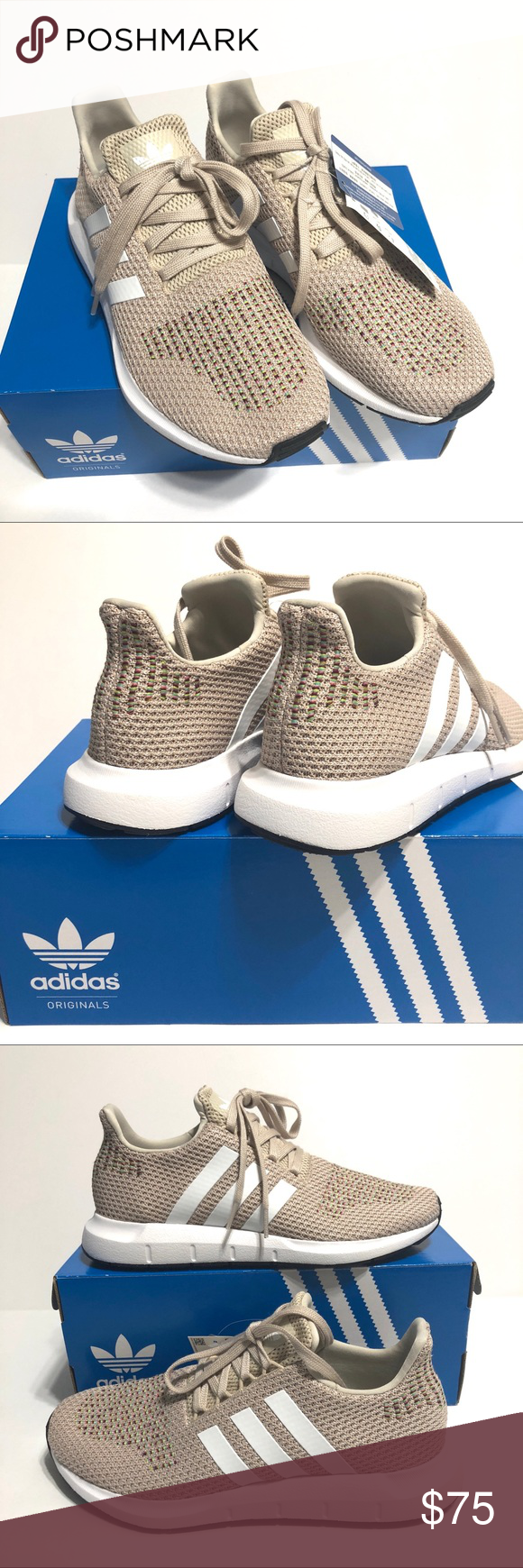 381166fe6bb Adidas- Swift Run Women s Running Shoes You can t beat this price! I bought  it online but it s a bit too big for me so I bought a different pair