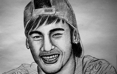 cool neymar wallpaper 2014 download colouring pages pinterest wallpapers sports and sports wallpapers