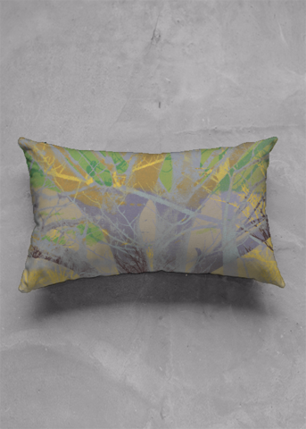 Add Perfect Complement To Any Furniture With A Oblong VIDA Matte Awesome Oblong Pillow Inserts