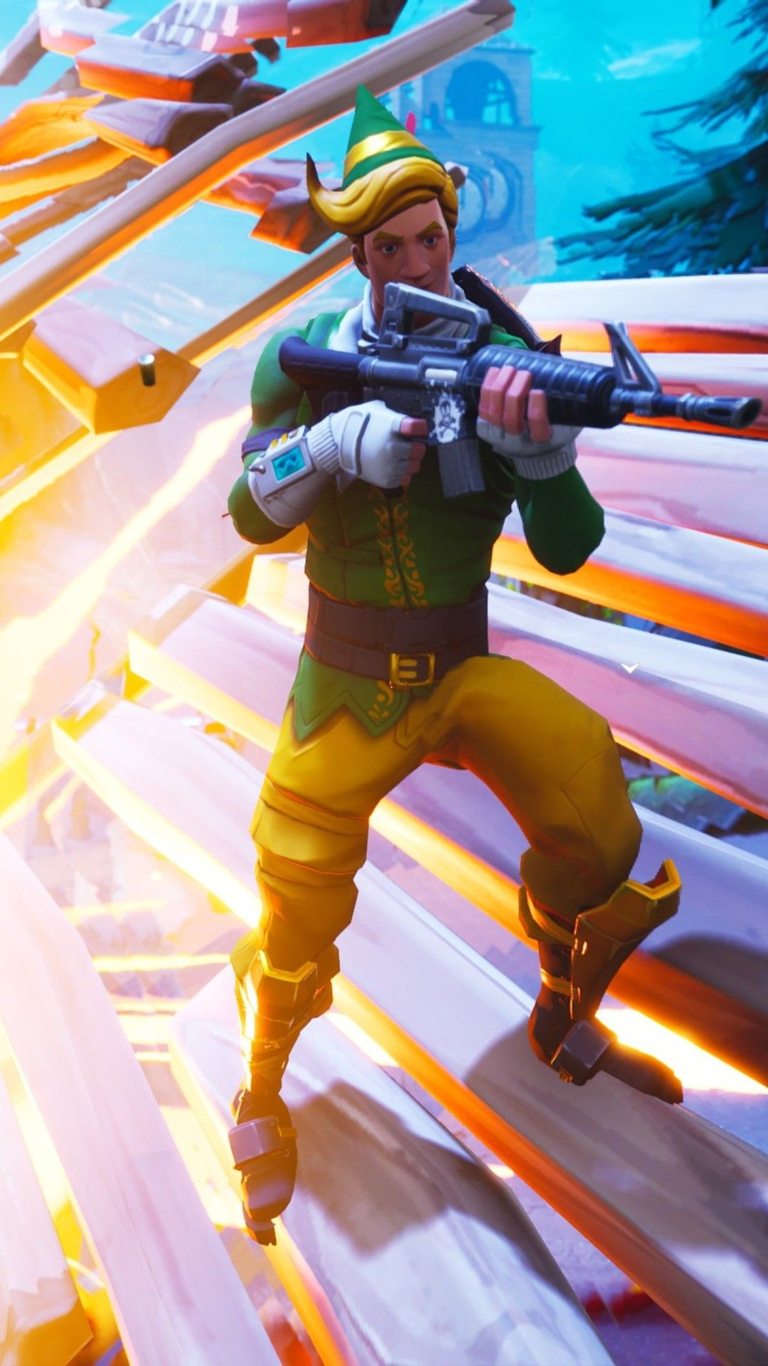 Fortnite Wallpapers 22 Hd Phone Backgrounds Phone Backgrounds Gaming Wallpapers Hd
