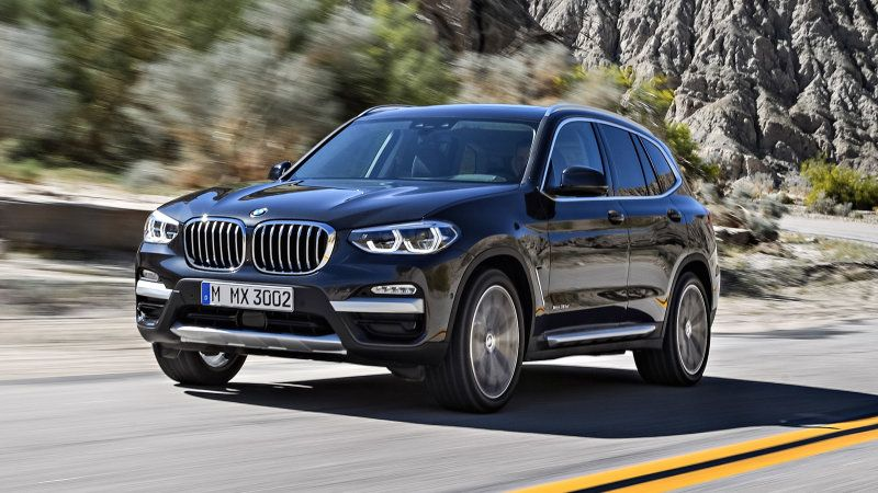 Bmw Trademarks Ix3 Ev Badge Bmw X3 Bmw Ev Suv