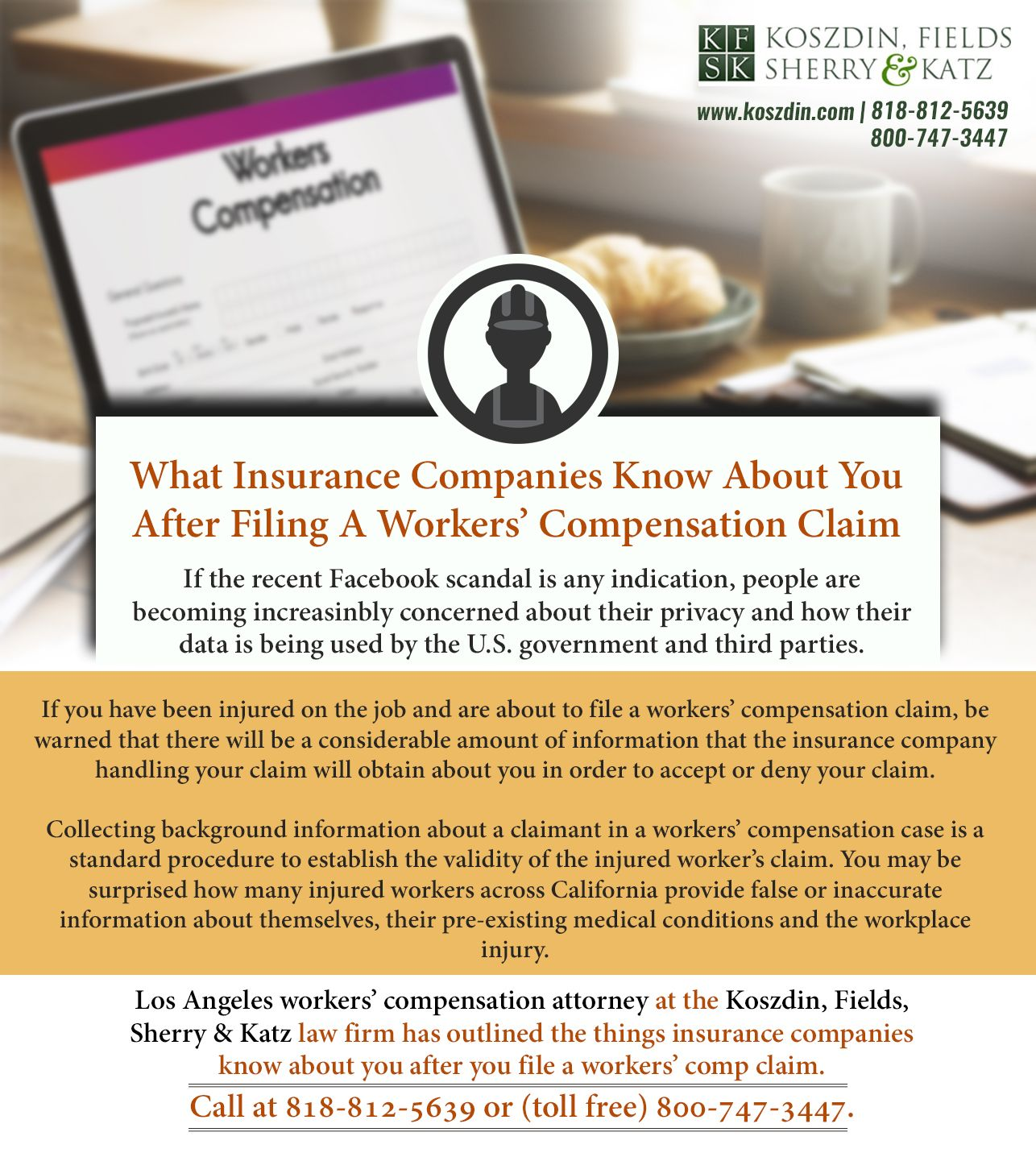 Workers Compensation Attorney Los Angeles Compensation