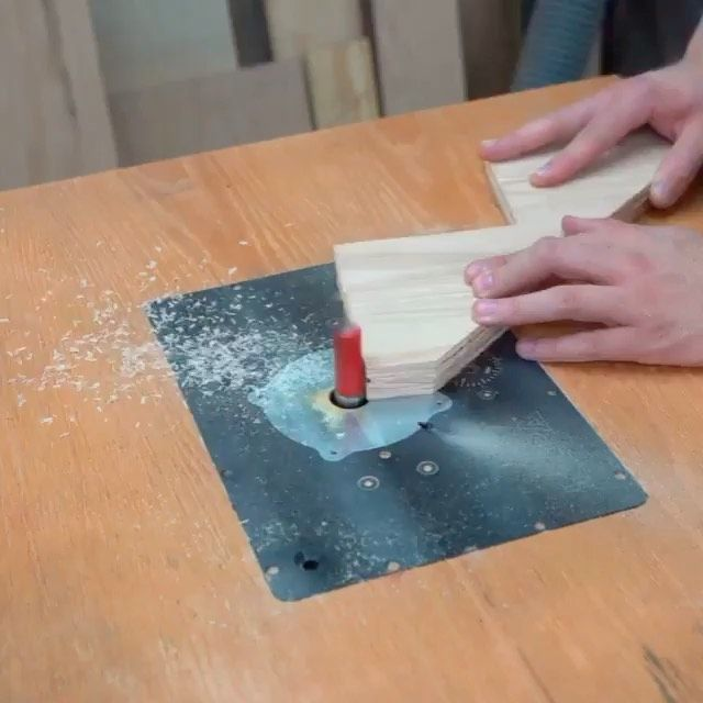 "Woodworking Ideas Videos on Instagram: ""What's you"
