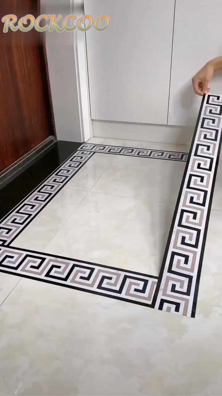 Self Adhesive Removable Waterproof Marble Texture Wallpaper Video Home Interior Design Diy Furniture Videos Diy Furniture