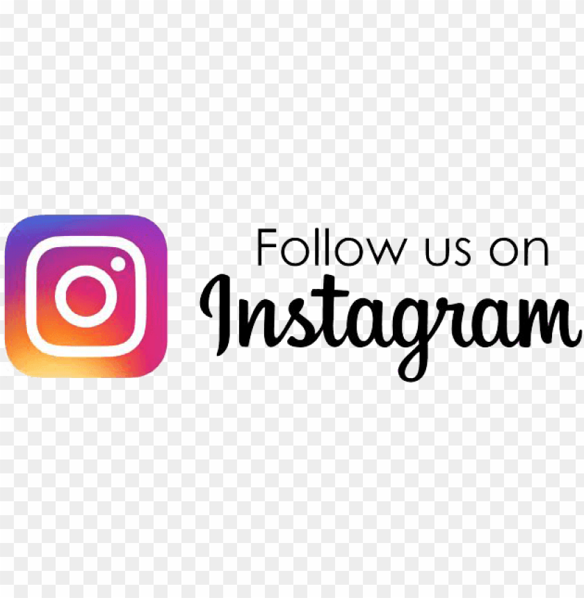 Free Png Follow Us On Instagram Logo Png Image With Transparent Background Png Images Transparent Instagram Logo Free Png Png Images