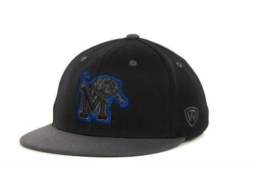 watch e944c d43d7 Memphis Tigers NCAA TOW 86 Fitted
