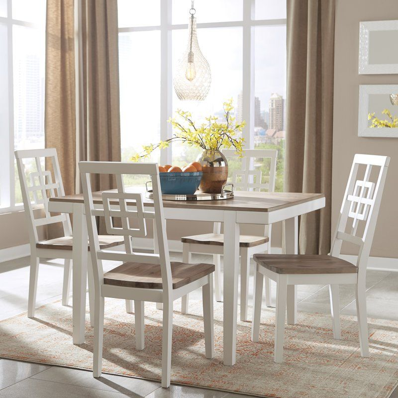 Dining Room Feeling A Little Dull Get Inspiredthe Breezy Simple Beachy Dining Room Sets Decorating Inspiration