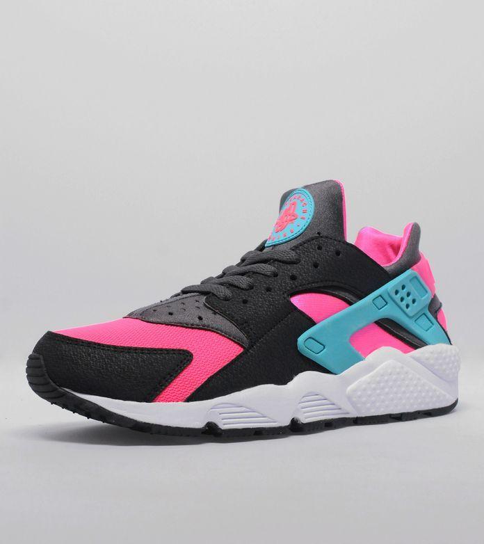 Nike Air Huarache LE Hyper Pink Cactus au Sale  58c4c8b5d0