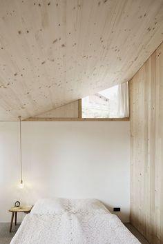 Holzdecke Schlafzimmer Design Schlafzimmer Einrichten Haus Design