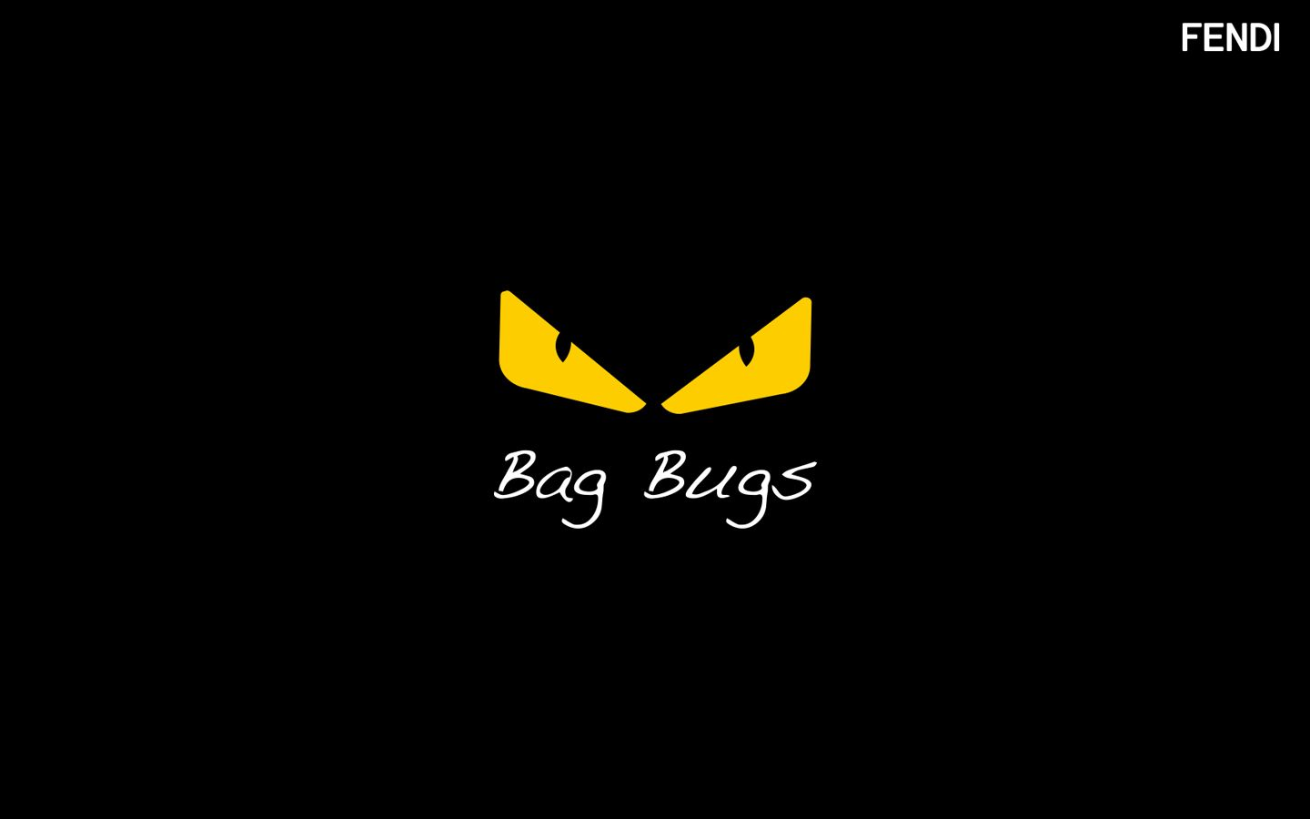 Join the bag Bags mania and download your Bag-Bugged ...