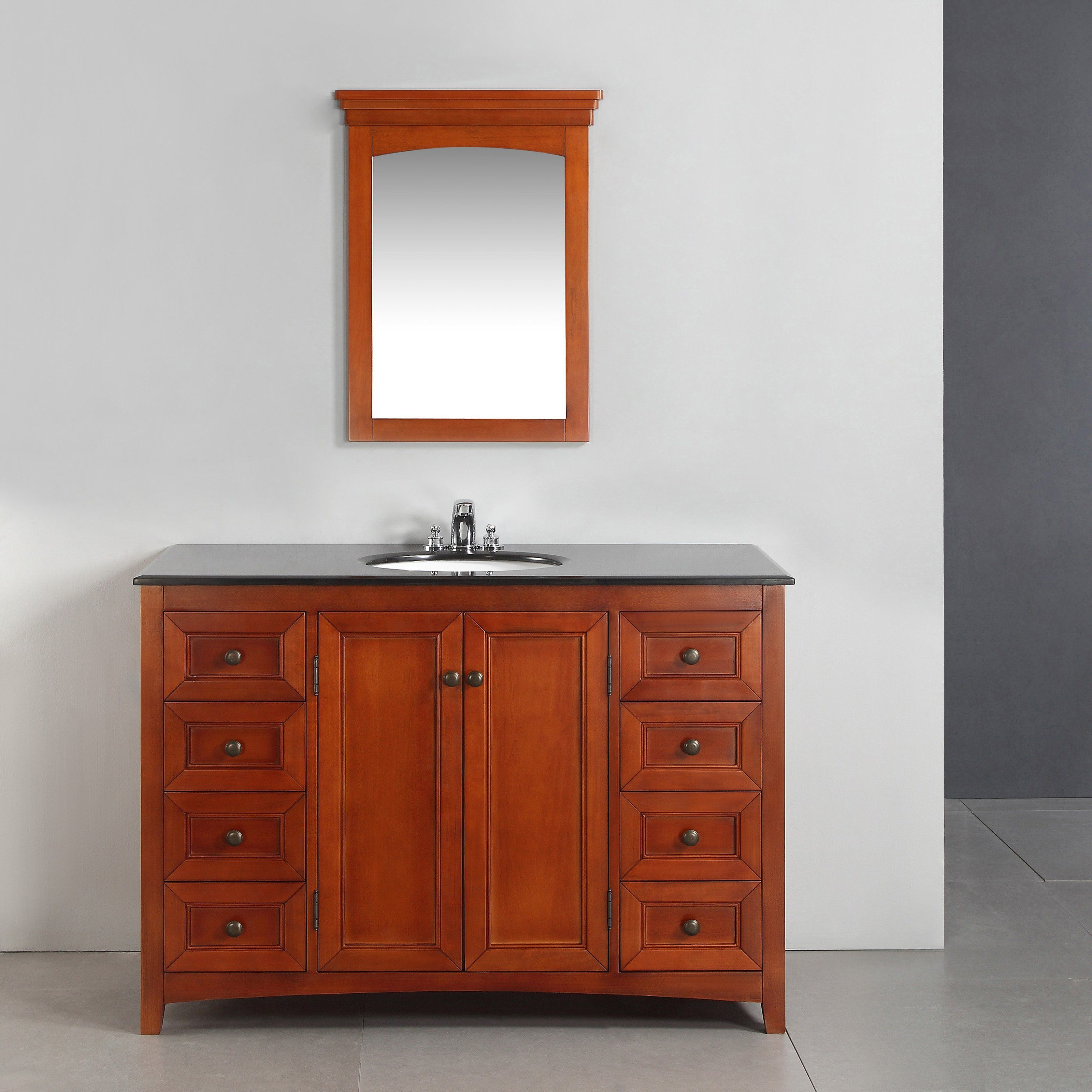 bath single reviews wayfair bathroom pdx kitchen vanity improvement set home ari jude