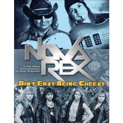Nova Rex – PassionRiver